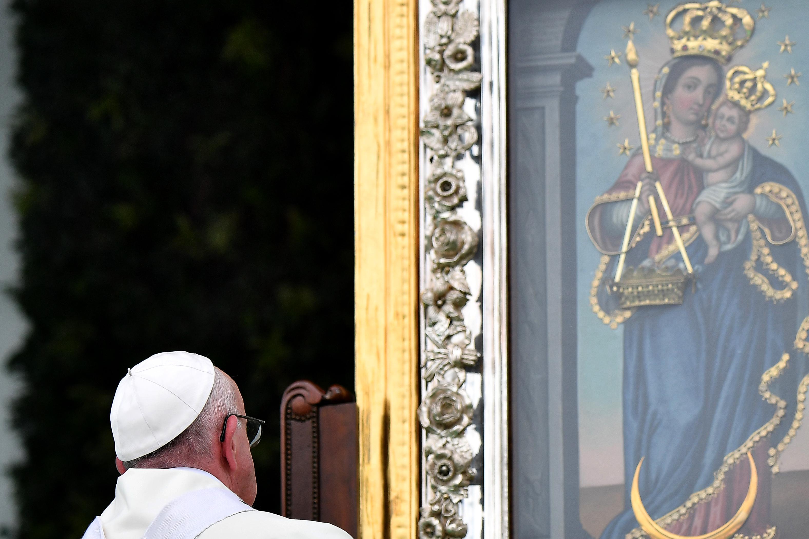 Oraciones para peticiones en el Día de la Virgen Candelaria | AhoraMismo.com
