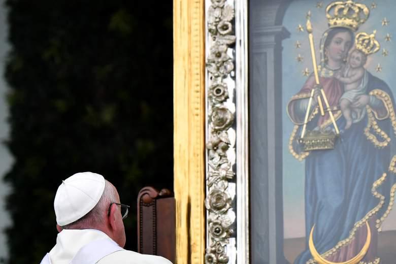 Oraciones para Virgen Candelaria peticiones