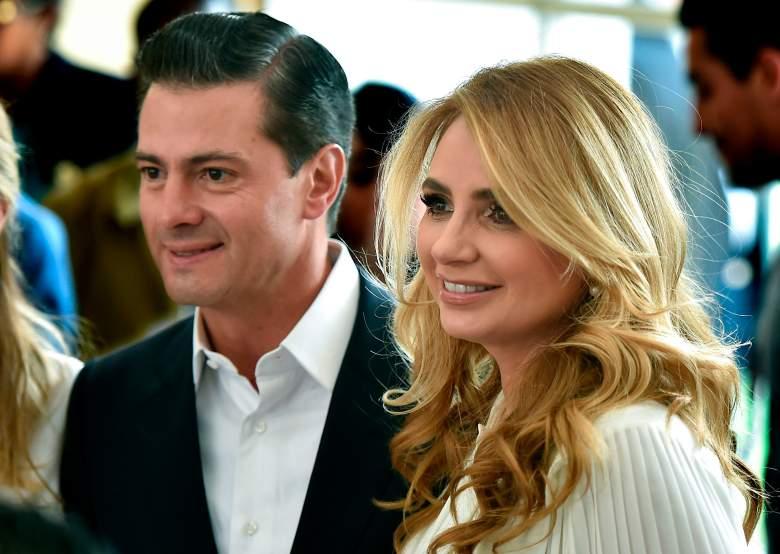¿Por qué se divorcia Angélica Rivera de Enrique Peña Nieto?