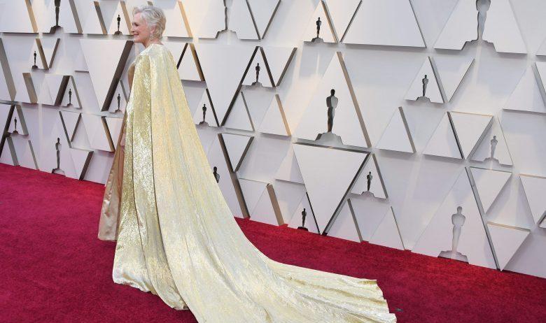 [FOTOS] Oscar 2019: Los peores looks de la Alfombra Roja, peores vestidos, Glenn Close