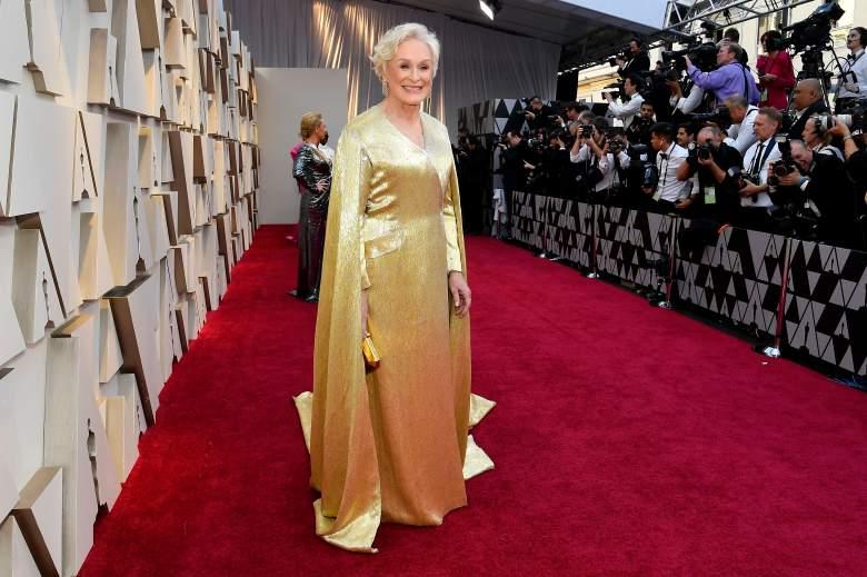 [FOTOS] Oscar 2019: Los peores looks de la Alfombra Roja, peores vestidos,Glenn Close