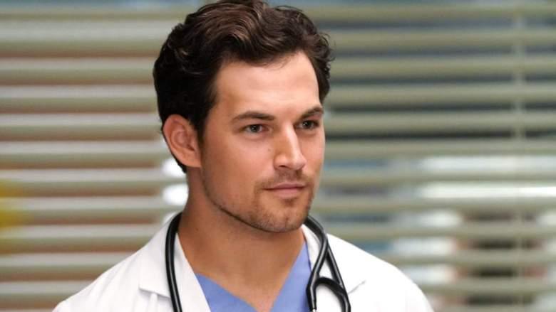 ¿Cuánto termina la serie Grey's Anatomy?