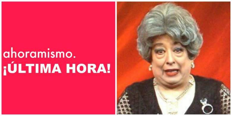 """Fallece Javier Yepez """"Mamá Mela"""": ¿De qué murió el actor?"""