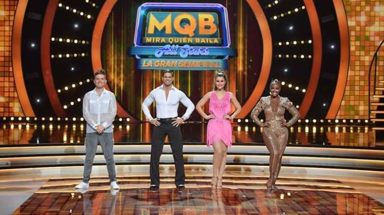 """Gran Final de """"Mira Quién Baila All-Stars"""": ¿Quiénes son los finalistas? [FOTOS]"""