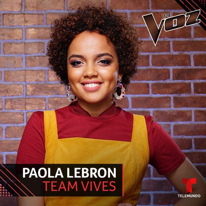 LA VOZ-Telemundo: ¿Quiénes son los concursantes? [FOTOS]