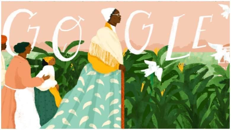 Sojourner Truth - Google Doodle: 5 Datos curiosos que tienes que saber