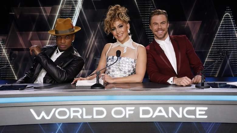 LIVE STREAM; ¿Cómo ver World od Dance 2019 en vivo , show de Jennifer Lopez