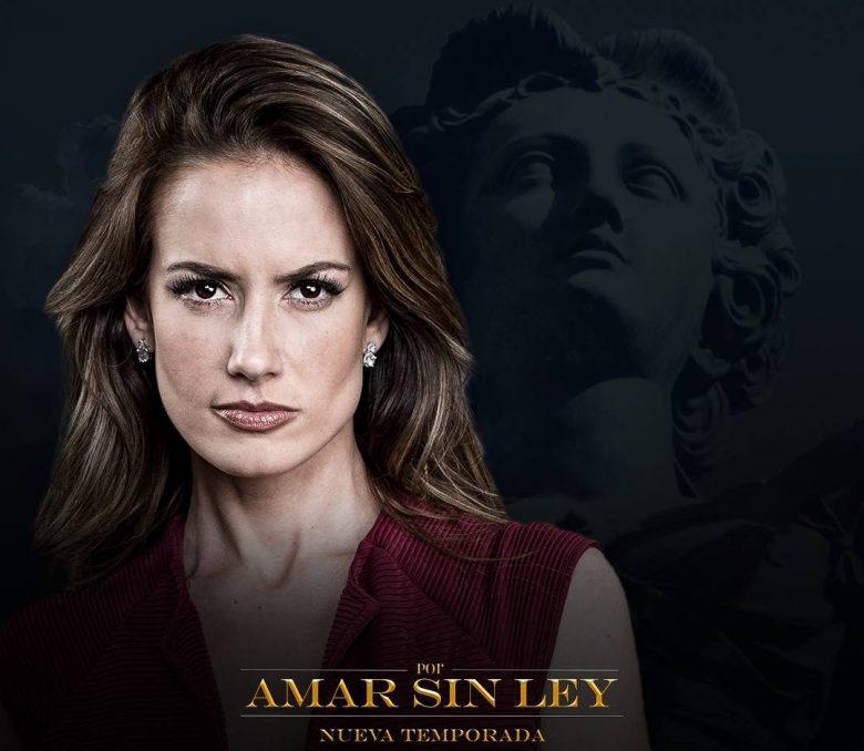 """ELENCO-""""Por Amar Sin Ley 2"""": Conoce los actores y Personajes, FOTOS, reparto, Altair Jairabo"""