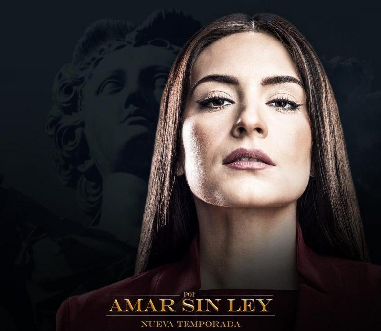 """ELENCO-""""Por Amar Sin Ley 2"""": Conoce los actores y Personajes, FOTOS, reparto, Ana Brenda Contreras"""