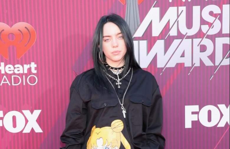 [FOTOS] iHeartRadio Music Awards 2019: Los peores vestidos de la Alfombra, Billie Eilish