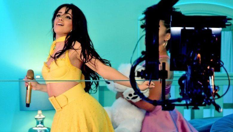 TOP 5 Videos Trending –29 de Marzo2019, Camila Cabello, Alejandro Sanz,