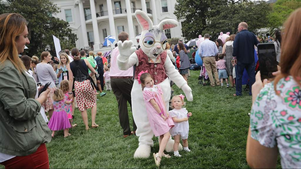 """""""Semana Santa 2019"""" Fecha: ¿Cuándo y qué día es Easter este año?"""