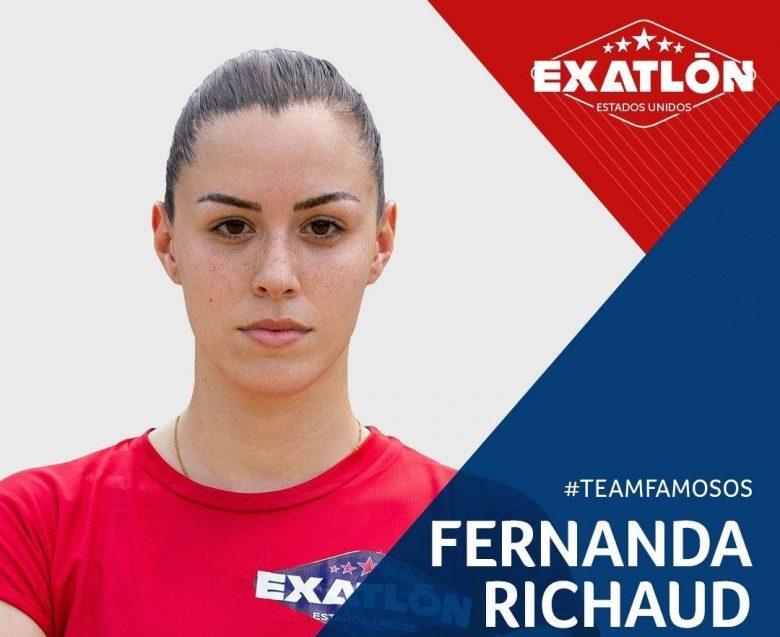 Exatlón Estados Unidos 2: ¿A quién eliminaron 10 de marzo de 2019? Fernanda Richaud.