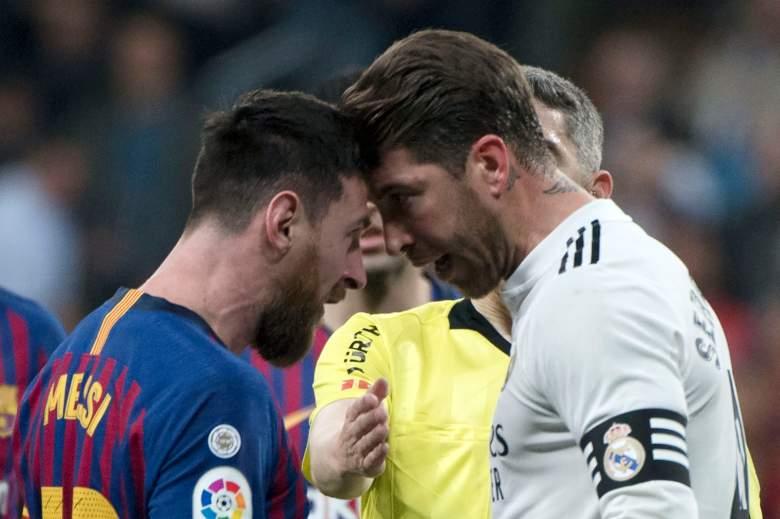 Las declaraciones de Sergio Ramos sobre la crisis del Real Madrid