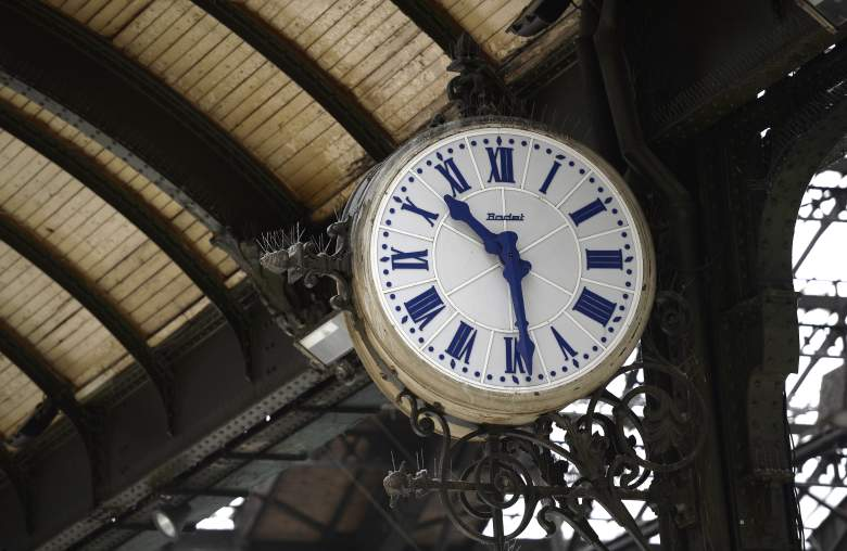 A que hora se cambia la hora 10 de marzo