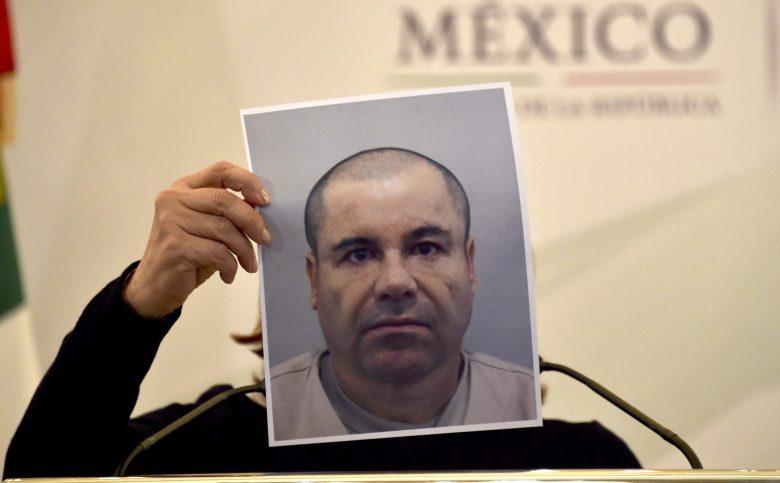 Nuevo juicio de El Chapo Guzman