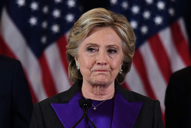Trump se burla de Hillary Clinton