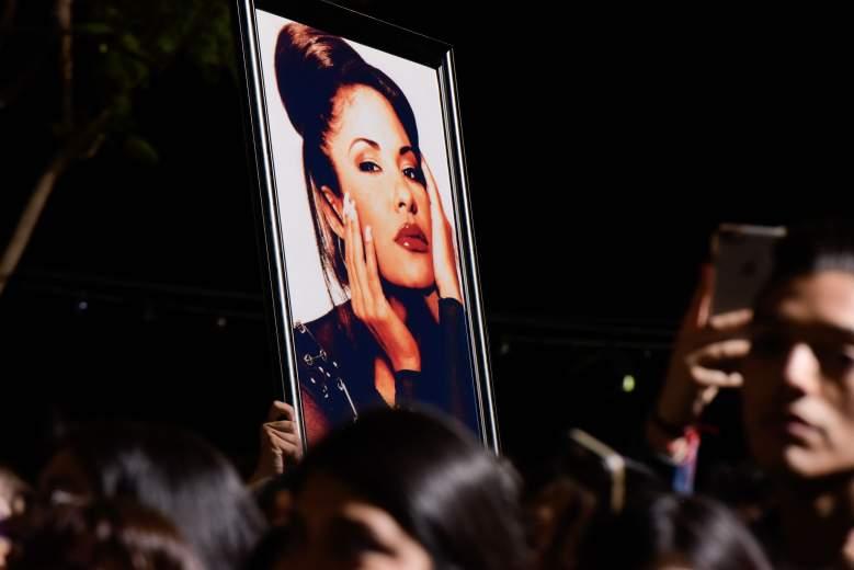 ¿Qué edad tenía Selena Quintanilla cuando murio?