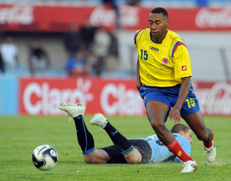 Arrestan a este famoso futbolista por narcotráfico