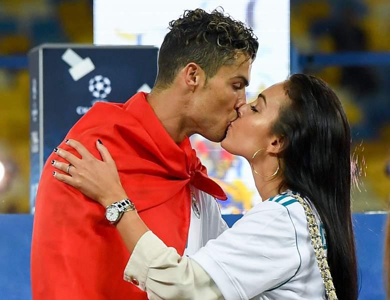 Los secretos de Georgina Rodríguez, la mujer de Cristiano Ronaldo