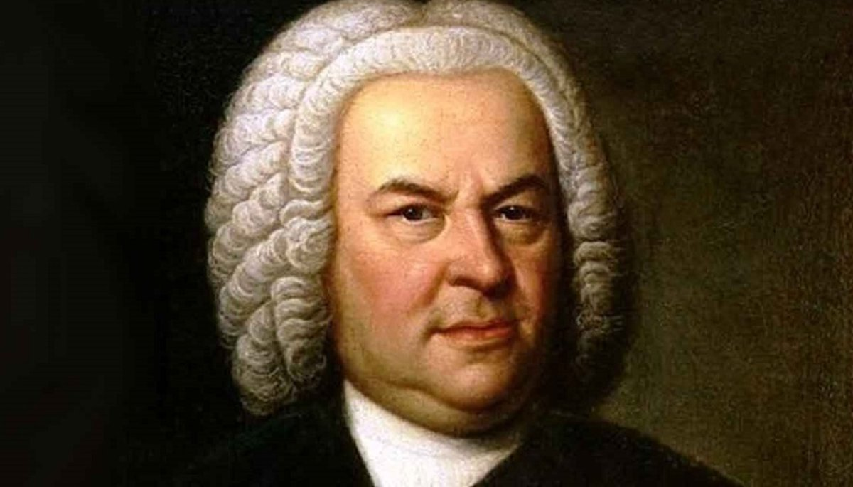 Johann Sebastian Bach, homenajeado por Google Doodle