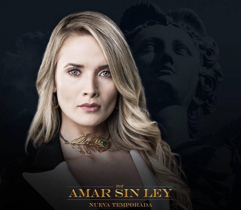 """ELENCO-""""Por Amar Sin Ley 2"""": Conoce los actores y Personajes, FOTOS, reparto,Kimberly Dos Ramos"""