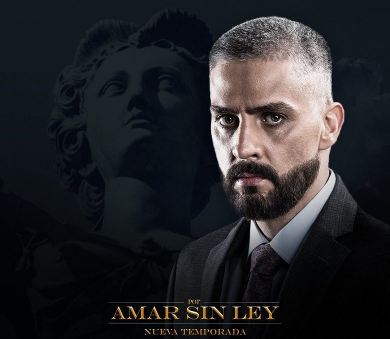 """ELENCO-""""Por Amar Sin Ley 2"""": Conoce los actores y Personajes, FOTOS, reparto,"""