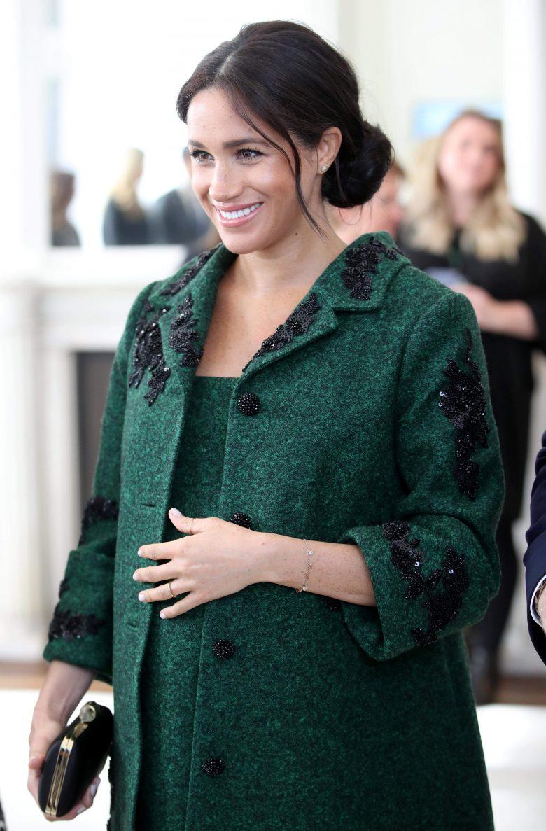 """¿Cuáles son los """"apodos"""" que le tienen a Meghan Markle en Londres?, Duquesa de Sussex. esposa de Harry"""