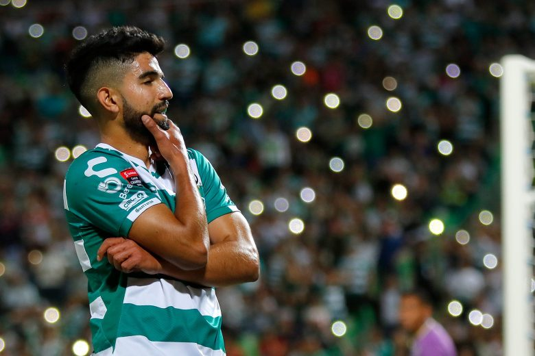 LIVE STREAM: Veracruz vs. Santos Laguna en vivo