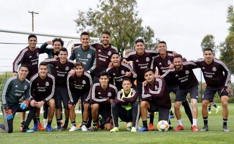 Fútbol:¿Dónde ver México vs. Chile hoy?¿A qué hora?