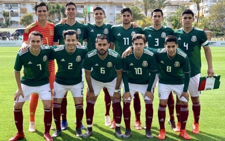 Cómo ver México vs. Chile en vivo LIVE STREAM hoy