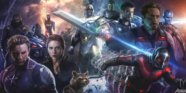 """Avengers Endgame"" Spoilers: ¿De qué trata la saga?"