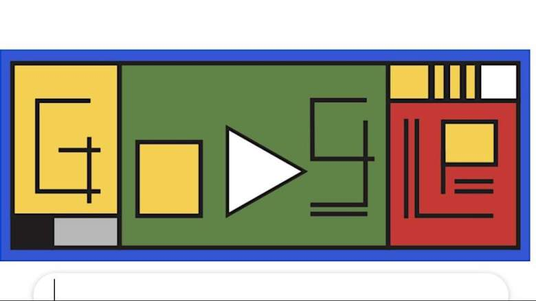 El movimiento Bauhaus: El Google Doodle de hoy