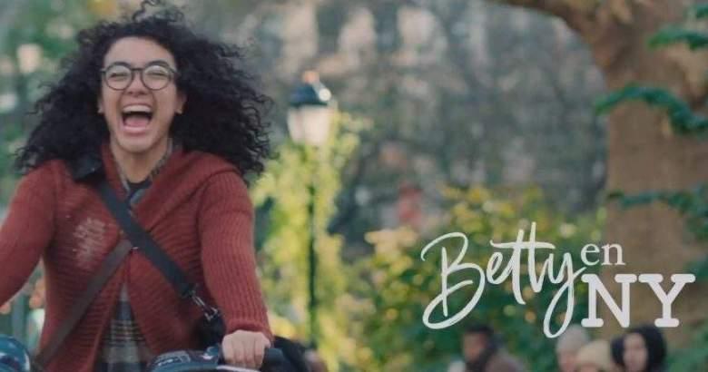 """¿""""Betty en New York"""" transmite este viernes 14 de junio de 2019, 25 de abril?"""