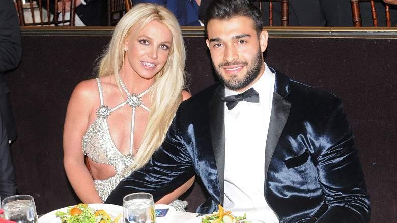 ¿Britney Spears y su novio Sam Asghari siguen juntos?