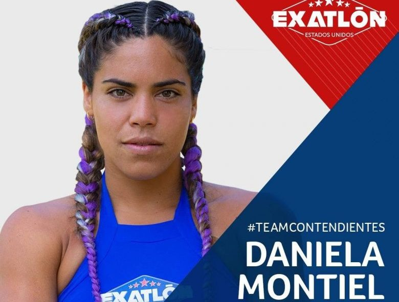 """EXATLÓN-Estados Unidos 2″: ¿A quién eliminaron 07 de abril 2019?, Daniela Montiel"