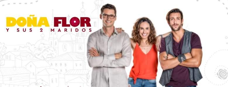 """Cómo ver """"Doña Flor y Sus Dos Maridos"""" LIVE STREAM"""