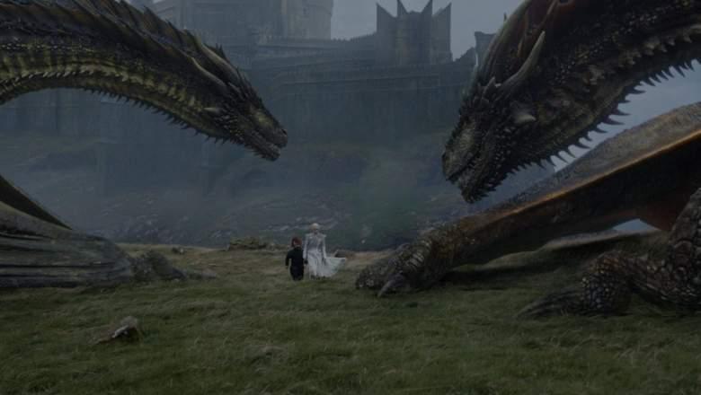 Ver Game Of Thrones 8va Temporada Capítulo 1 Gratis Ahoramismo Com