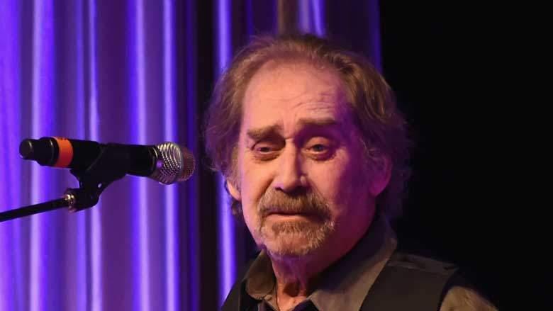 Earl Thomas Conley fallece: ¿De que murió el cantante Country?