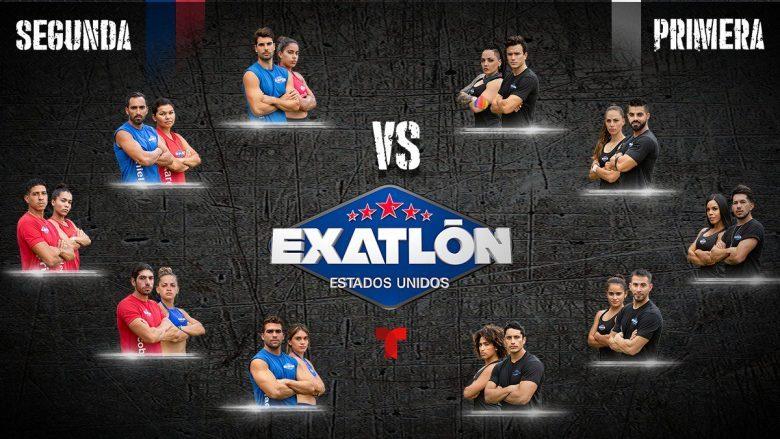 """Duelo""""Exatlon EE.UU 2"""": ¿Quién ganó 1era o 2da temporada?"""