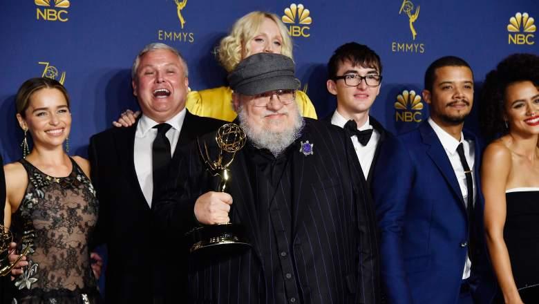 """¿Cuánto ganan los actores de """"Game of Thrones"""" por episodio?"""