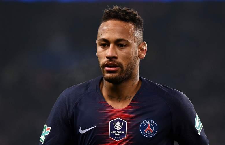 ¿Neymar jugará en la Juventus con Cristiano?
