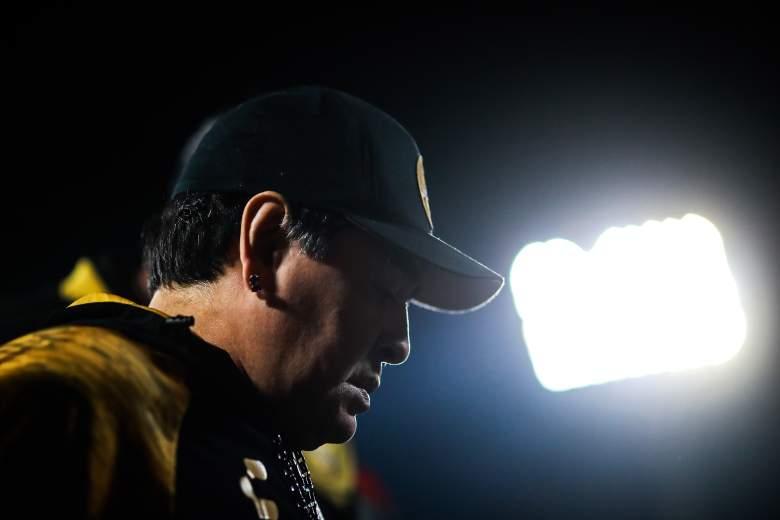 ¿Cuáles han sido los peores escándalos de Maradona?