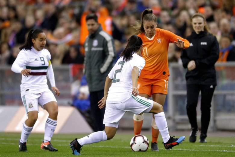 ¿Cuál es el mejor equipo de futbol femenino del mundo?