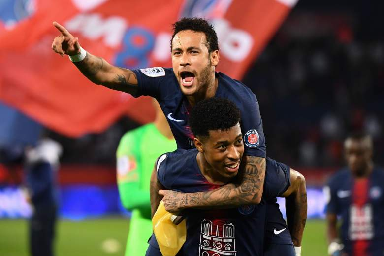 ¿Quién ha hecho los mejores goles de la Liga Francesa?