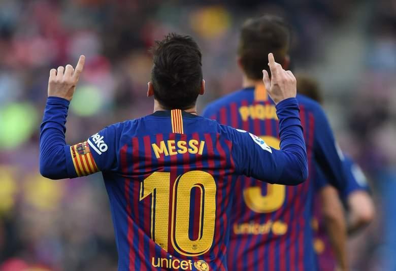 Papa Francisco dijo que Messi no es Dios