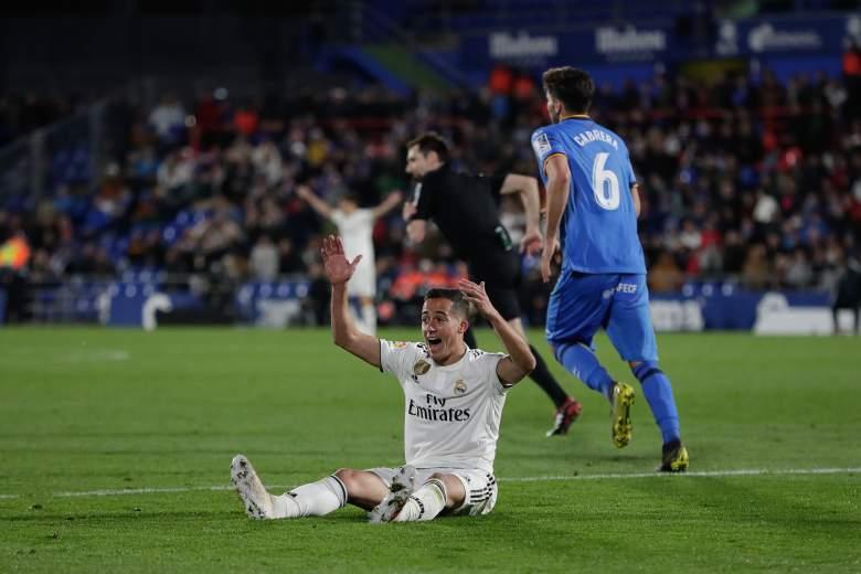 ¿Por qué el Real Madrid está en crisis?