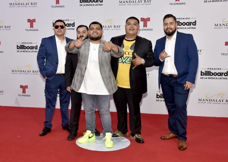 [FOTOS] Premios Billboard de la Música Latina 2019: Peores looks de la alfombra, Group Legado 7