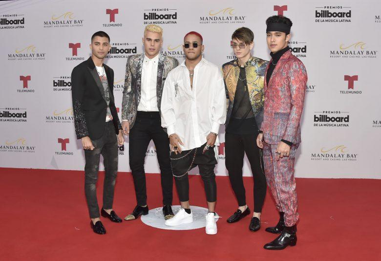 [FOTOS] Premios Billboard de la Música Latina 2019: Peores looks de la alfombra, CNCO