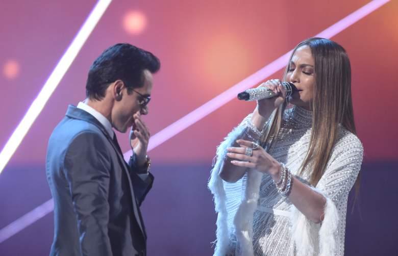 ¿Qué opina Marc Anthony del compromiso de Jennifer López y A-ROD?